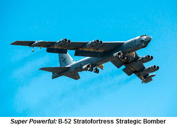 Does The IAF Need A Strategic Bomber?