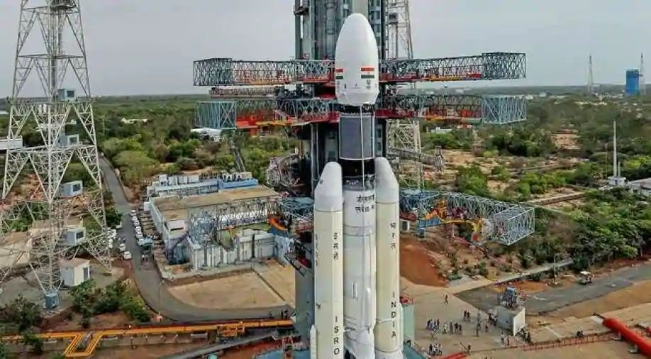 ISRO: Chandrayaan-3 Launch By Mid-2022, Mangalyaan-2 In Definition Stage