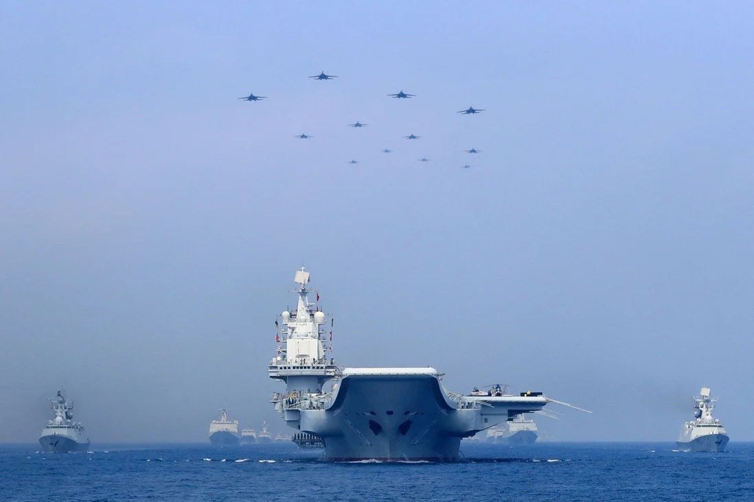 South China Sea: PLA Starts Month-Long Drill In Push To Modernise Soldiers While Resisting US Operations