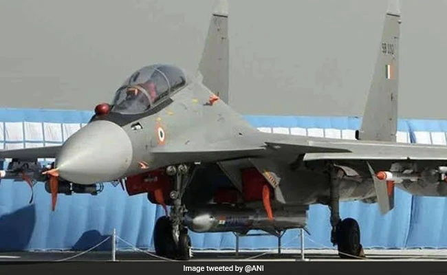 IAF To Take Part In Multinational Exercise