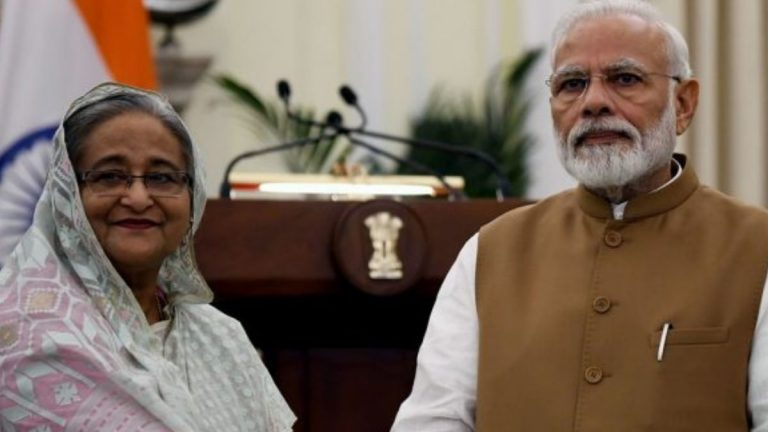 Why Modi's First Foreign Trip After Covid Year Is To Bangladesh