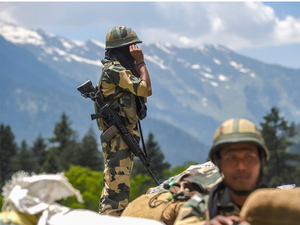 Around 1.07 Lakh Posts Lying Vacant In Armed Forces: Government Data