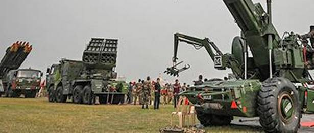 Over 460 Licences Issued For Private Players In Defence Production