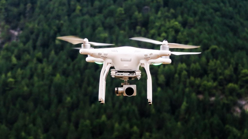 Adani Defence Demonstrates Anti-Drone System To Government Agencies