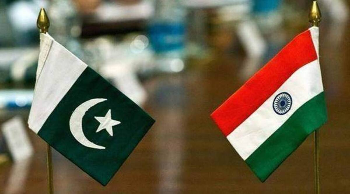 Secret India-Pakistan Peace Roadmap Brokered By Top UAE Royals: Report