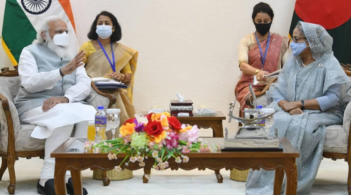 Narendra Modi In Bangladesh Highlights: India, Bangladesh Sign Five MoUs To Further Enhance Bilateral Ties