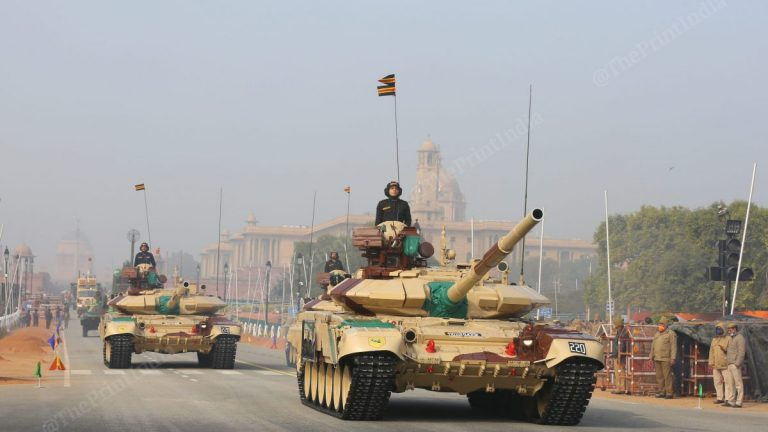 Innovative Disruption Is The Future Of Arms Race And India Has A Bright Chance At Excelling