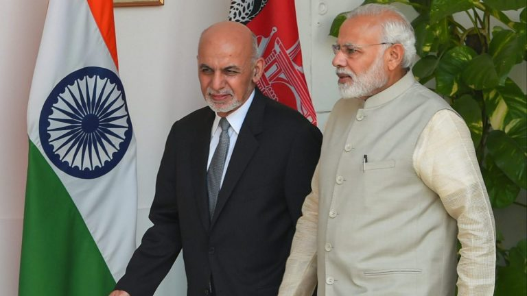 India Shouldn't Hope For Too Much From Upcoming Turkey Meet On Afghanistan