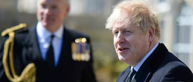 British PM Cancels India Visit Due To Covid-19 Crisis