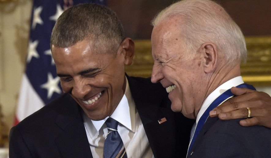 Obama's Nuclear Pact With Iran Gets Second Life As Biden Launches Proxy Talks With Tehran