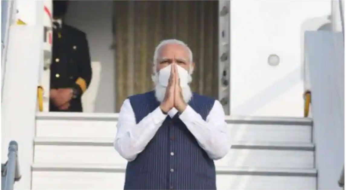 Indian PM Modi To Visit France In May; To Engage With Denmark And Italy Later This Year