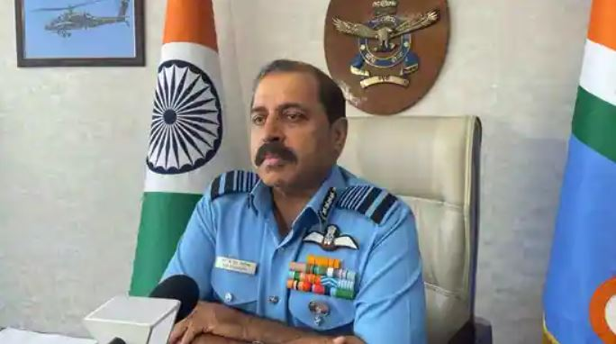 AI Can Bring Enormous Changes In Way We Train And Fight Wars: IAF Chief
