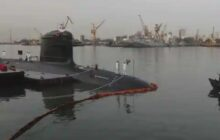 Navy To Seek Nod For Expansion Of Nuke, Diesel Submarine Fleet