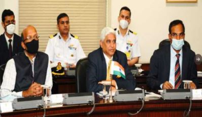 India, Maldives To Strengthen Capacity Building To Combat Terrorism