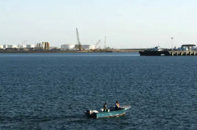 India Has Accelerated Work On Chabahar Port, Likely To Be Declared Operational By May: Report