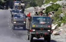 Eastern Ladakh: No Forward Movement In Latest Talks On Disengagement In Remaining Friction Points