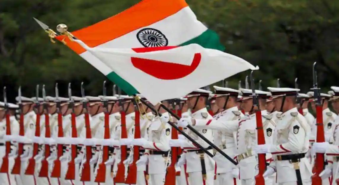 India, Japan To Hold 2+2 Talks Amid China's Aggressive Moves