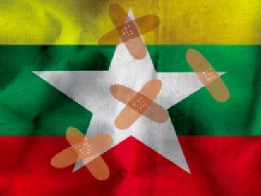 View: Myanmar Junta Isn't Fated To Win And New Delhi Has Many Options