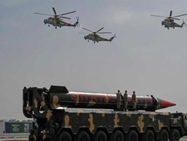Pakistan's Geopolitical Dilemmas Continue To Pile Up