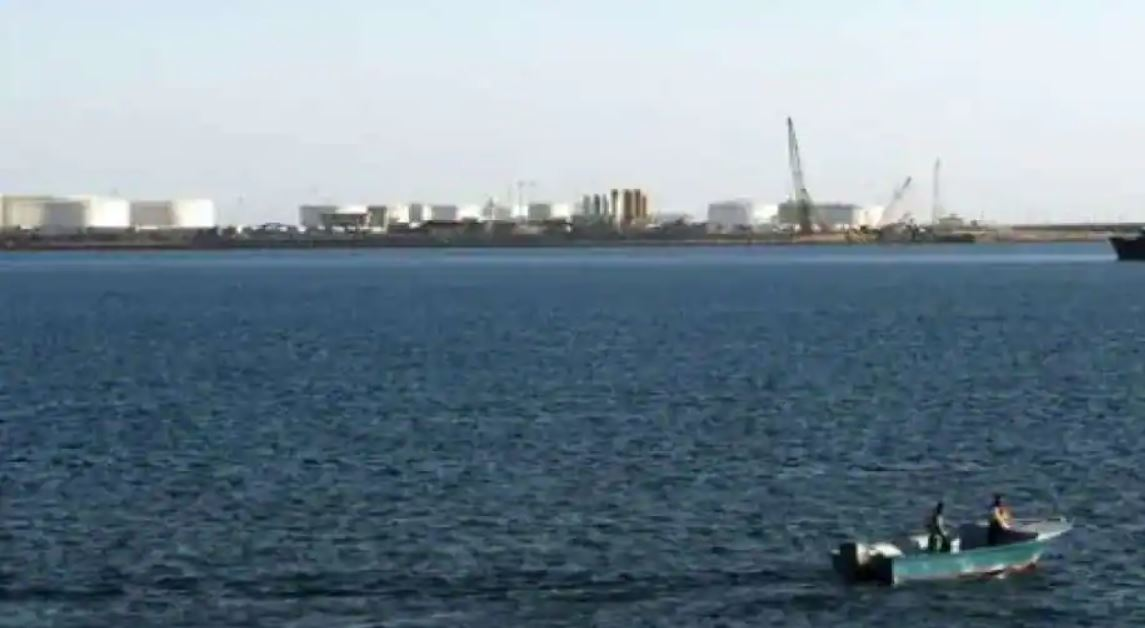 Chabahar Is Not Against China, Gwadar: Iranian Foreign Minister