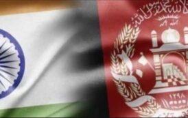 Afghan, Indian NSAs Speak In The Backdrop Of Biden's Announcement Of Troop Withdrawal