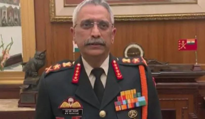 Need To Resolve Legacy Issues Through Dialogue: Army Chief Amid Border Standoff With China