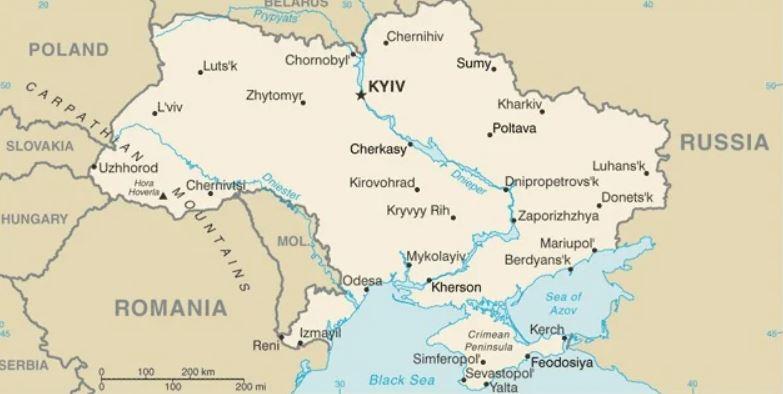 Why Putin Threatens Ukraine