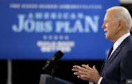 Biden unveils 'once in a generation' spending plan