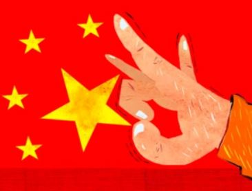 View: The Rise Of A Global Pushback Against China