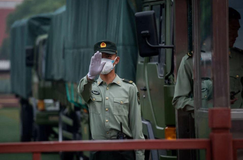 'Terminator Of Drones': China Unveils Stealth-Detecting Radars