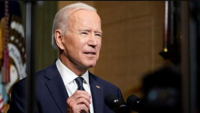 Us Returned The Favour With Covid-19 Aid Package For India, Says Biden