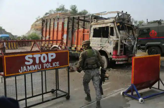 India Has Human Rights Issues, Govt Trying To Restore Normalcy In J&K, Says US Report