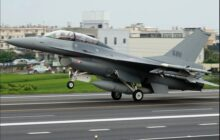 Lockheed's F-21: The Fighter Jet That Could Terrify China Or Pakistan?