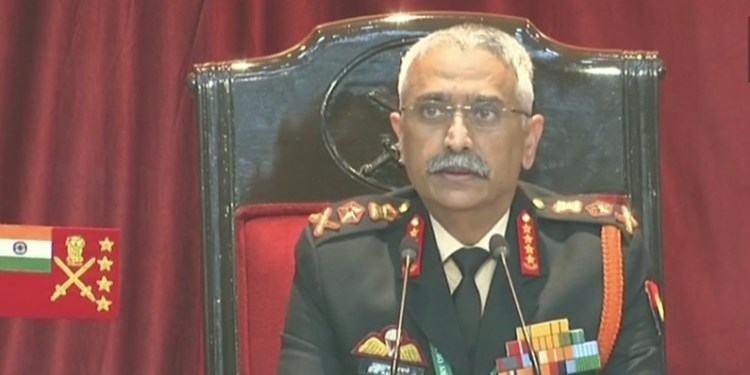 Indian Army Chief General Narwane Said In Bangladesh, 'UN Should Increase Budget For Peace Operations'