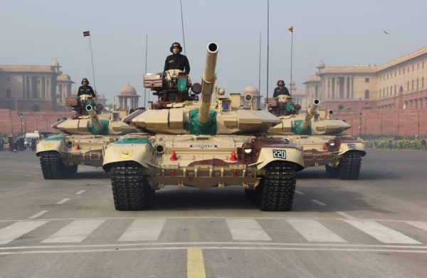 Non-Lapsable Defence Modernisation Fund: Another Box Ticked off