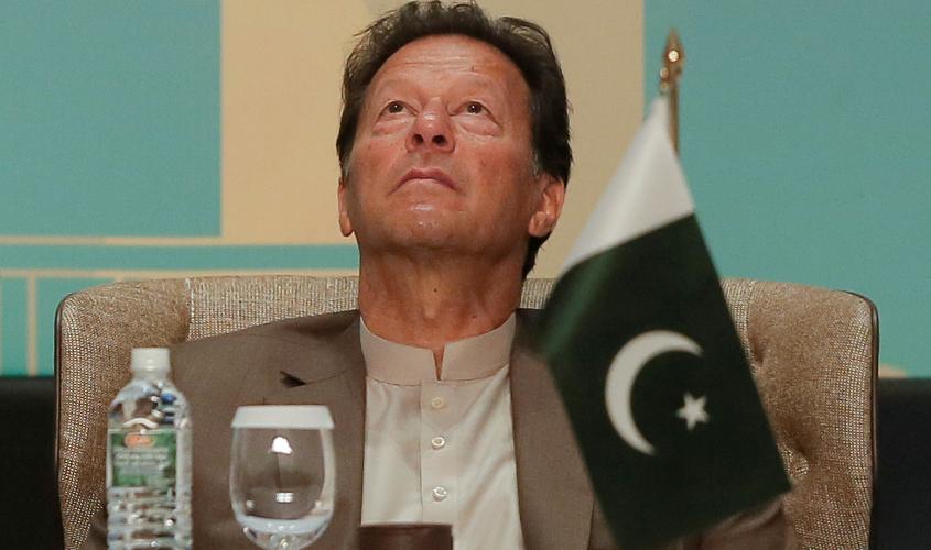 Pakistan: What Ails This Sad Nation?