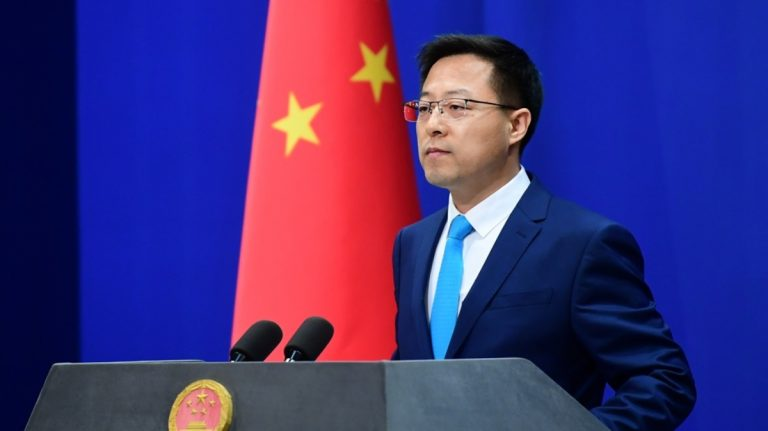 Naval Exercise Between Quad & France Should Be Conducive For Regional Peace, Says China