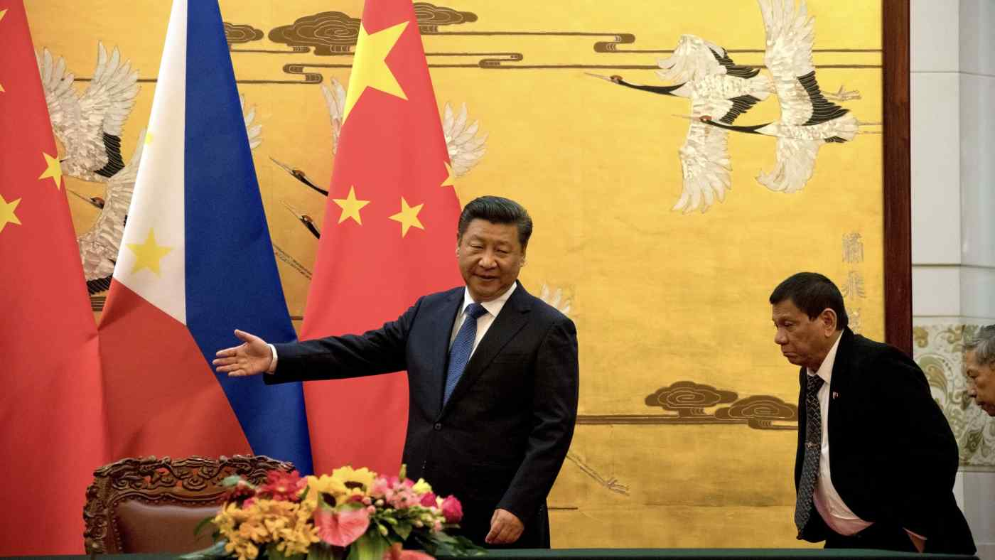 How Jokowi Bested China, While Duterte Ended Up A Lackey