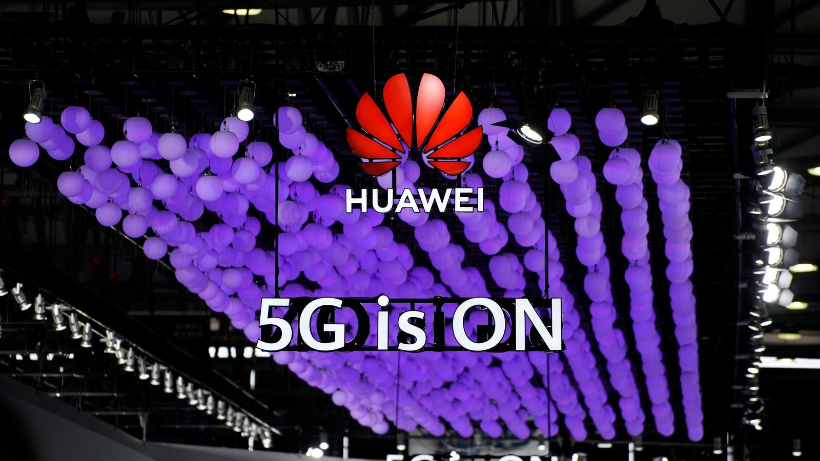 China's Huawei Is Winning The 5G Race. Here's What The United States Should Do To Respond