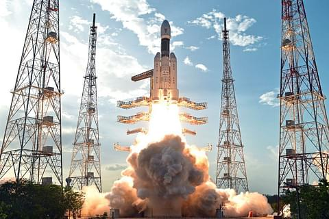 Gaganyaan Mission And Other ISRO Programmes Progressing Well Despite Covid-19 Mobility Restrictions: Officials