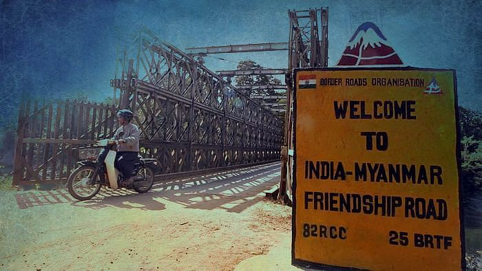India's 'Tough Choice' To Engage Myanmar Junta Is In Our Interest