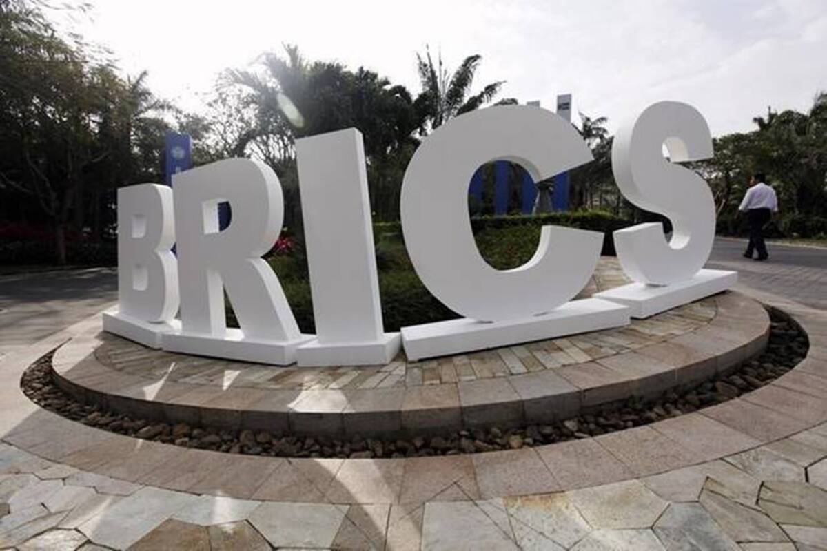 BRICS Foreign Ministers To Meet Next Week; To Fight COVID Multilaterally, Says Expert