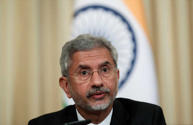 In talks With Chinese FM, Jaishankar Calls For Implementation Of Moscow Pact On Ladakh Row