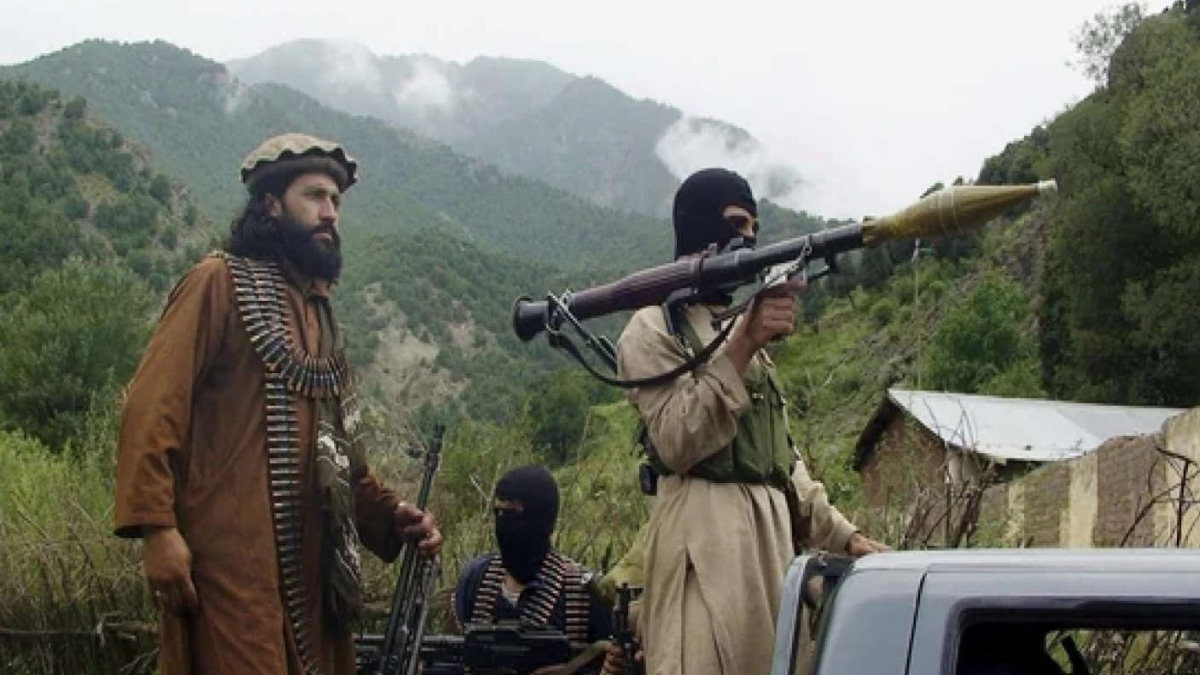 Pakistan Makes Strategic Shift Against Taliban To Balance US, China Ties
