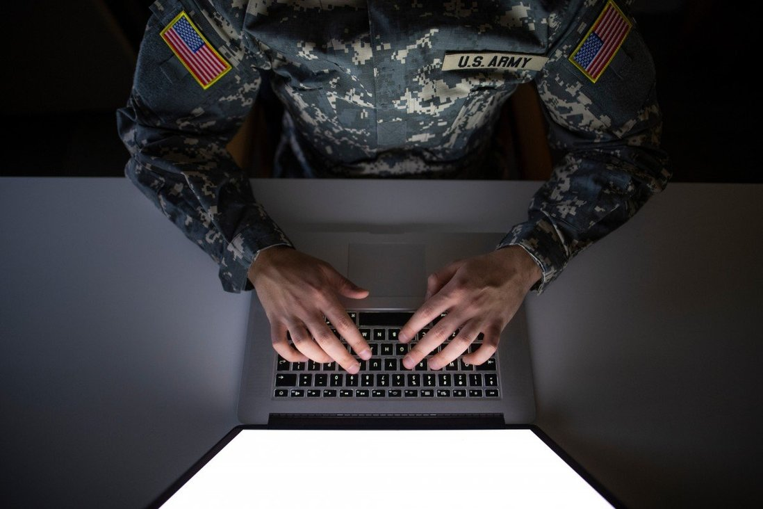 US-China Infowar Escalates As America Deploys Task Force In Battle For Power And Influence