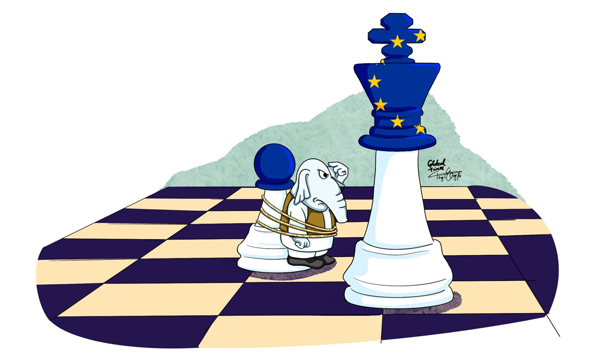 A Wake-Up Call For Anti-China Forces In India, The EU