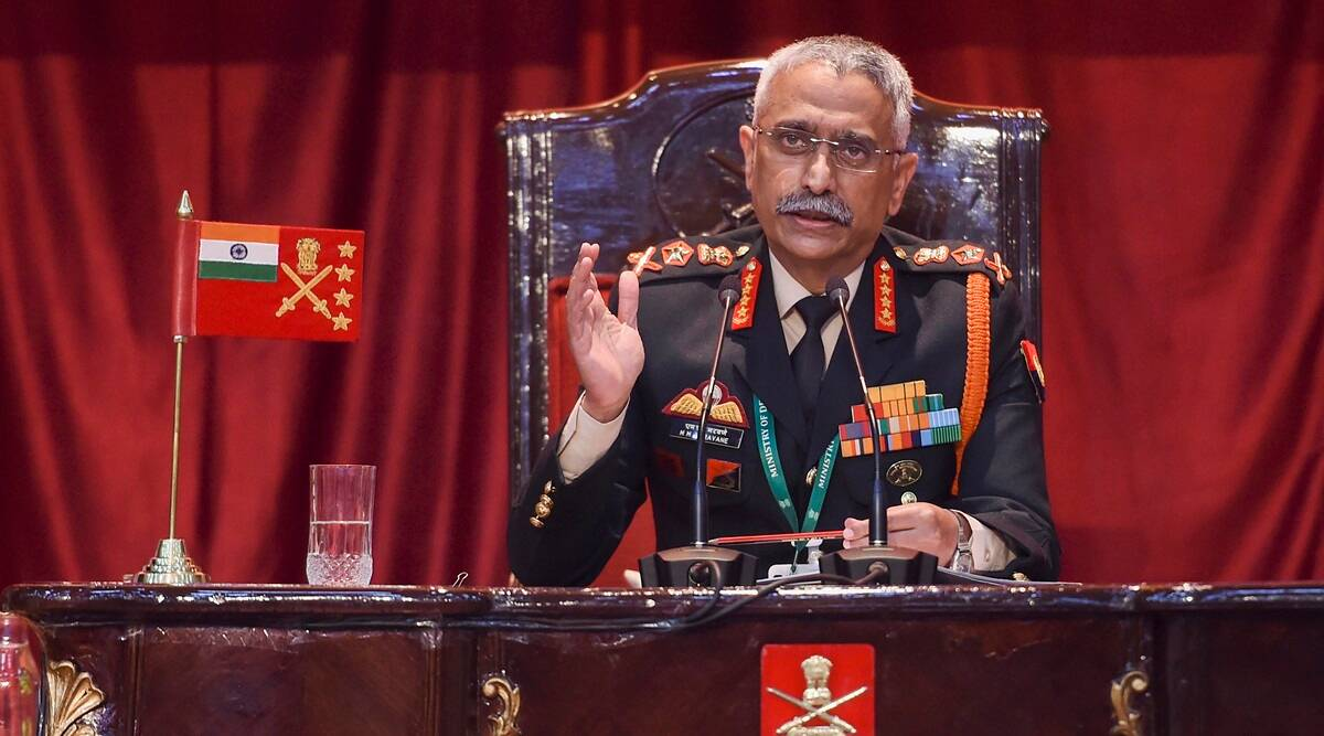 India-Pak Ceasefire Contributed to Feeling of Peace; First Step Towards Long Road of Normalisation of Ties: Army Chief