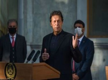 Imran Khan To Visit Saudi Arabia, Pakistan Army Chief General Qamar Javed Bajwa Already There