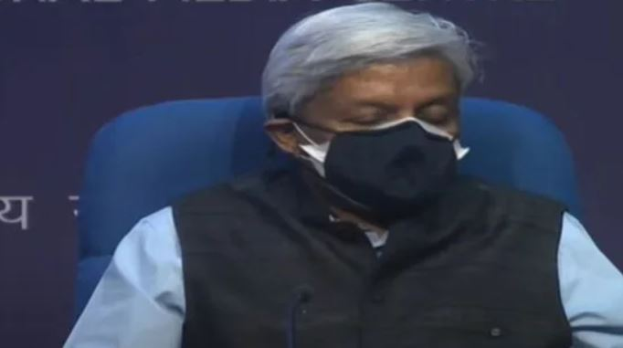 3rd Wave Of Covid-19 May Not Occur Everywhere, Explains Govt's Expert