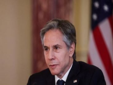 United States Top Diplomat Antony Blinken To Visit Ukraine Next Week: Reports